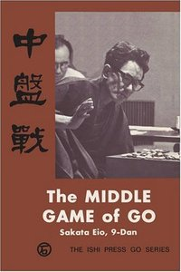 The Middle Game of Go free download