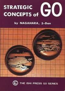 Strategic Concepts of Go free download