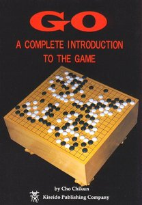Go: A Complete Introduction to the Game free download