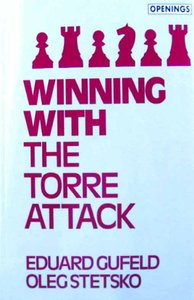 Winning with the Torre Attack free download