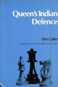 Queen's Indian Defence: Advanced Level free download