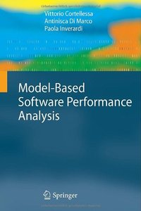 Model-Based Software Performance Analysis free download