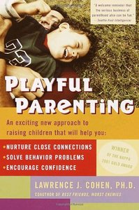 Playful Parenting free download