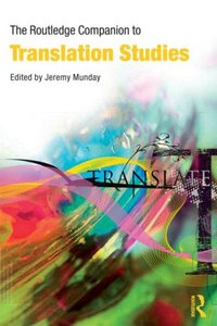 The Companion to Translation Studies free download
