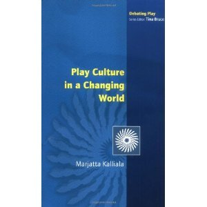Play Culture in a Changing World free download
