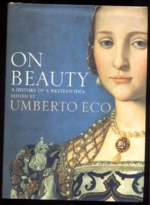 On Beauty. A History Of A Western Idea free download