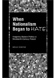 When Nationalism Began to Hate free download