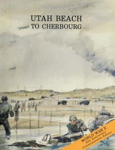 Utah Beach to Cherbourg, 6-27 June 1944 free download