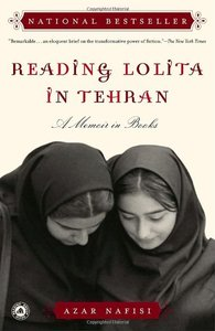 Azar Nafisi - Reading Lolita in Tehran: A Memoir in Books free download