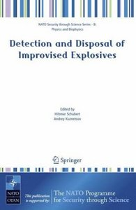 Detection and Disposal of Improvised Explosives free download