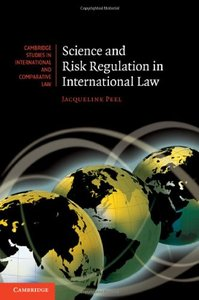 Science and Risk Regulation in International Law free download