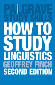 How to Study Linguistics: A Guide to Study Linguistics free download