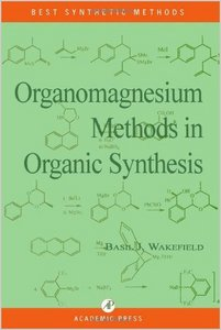 Organomagnesium Methods in Organic Chemistry free download
