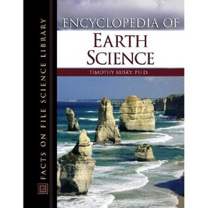 Encyclopedia of Earth Science free download