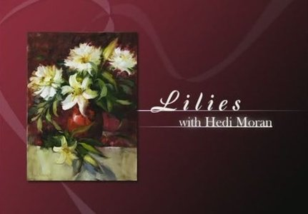 Lilies with Hedi Moran free download