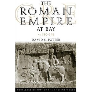 The Roman Empire at Bay, AD 180-395 free download