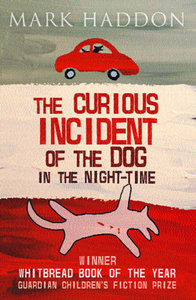 Mark Haddon - The Curious Incident of the Dog in the Night-Time free download