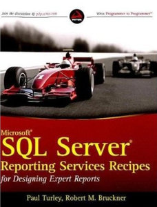 Microsoft SQL Server Reporting Services Recipes: For Designing Expert Reports free download