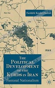 The Political Development of the Kurds in Iran: Pastoral Nationalism free download