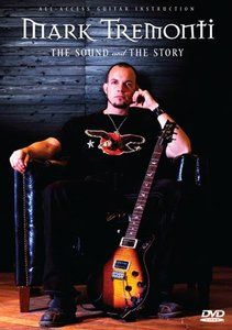 Mark Tremonti - The Sound and The Story free download