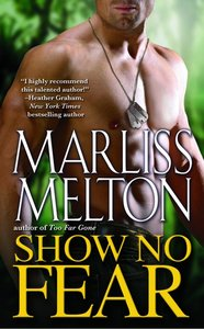 Marliss Melton - Show No Fear free download