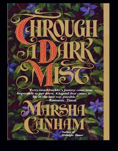 Marsha Canham - Through a Dark Mist free download