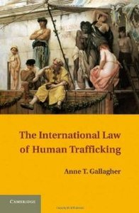 The International Law of Human Trafficking free download