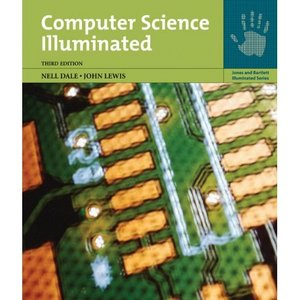 Computer Science Illuminated free download