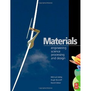 Materials: Engineering, Science, Processing and Design free download