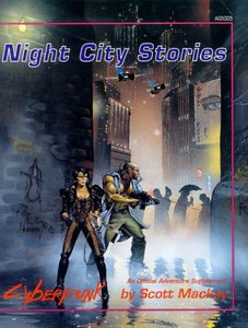Night City Stories free download
