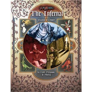 Realms of Power: The Infernal free download