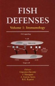 Fish Defenses: Immunology free download