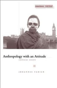 Anthropology With an Attitude: Critical Essays free download