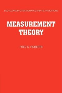 Measurement Theory: Volume 7: With Applications to Decisionmaking, Utility, and the Social Sciences free download