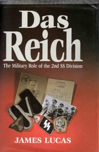 Das Reich: The Military Role of the 2nd SS Division free download