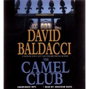 David Baldacci - The Camel Club [Audibook] free download