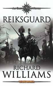 Richard Williams - Reiksguard (Empire Army) free download