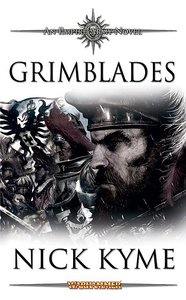 Nick Kyme - Grimblades (Empire Army 4) free download