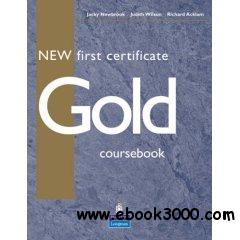 New First Certificate Gold - Free eBooks Download