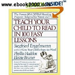 Teach Your Child To Read In 100 Easy Lessons Free Ebooks