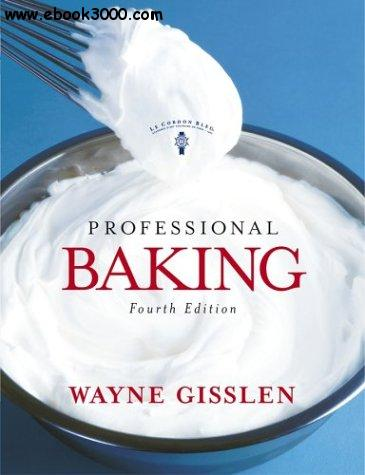 professional cooking wayne gisslen pdf download