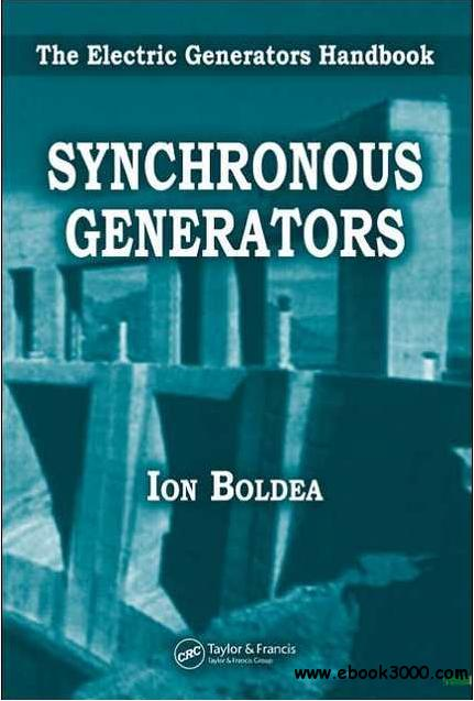 practical power system protection+Synchronous Generators 1924260