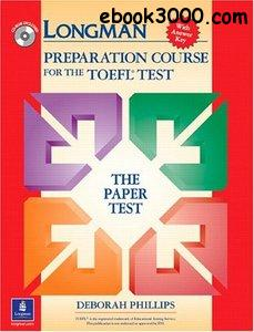 ... Course for the TOEFL Test: The Paper Test - Free eBooks Download