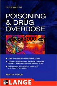 poisoning and drug overdose 5th edition pdf