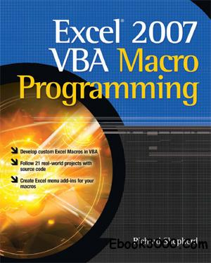 microsoft excel 2007 bible free download