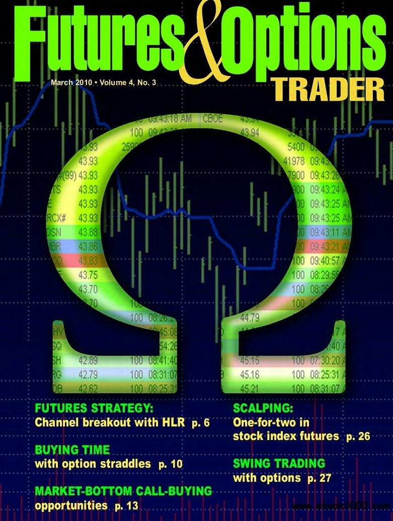 Future option trader magazine