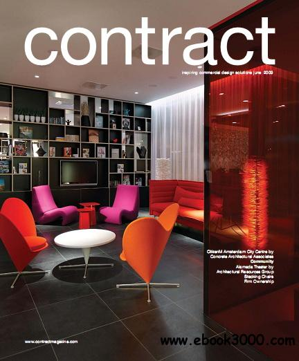 Contract Magazine June 2009 - Free eBooks Download