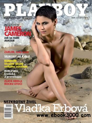 Playboy Czech - February 2010 free download