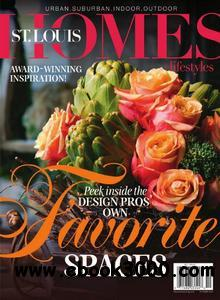 St. Louis Homes & Lifestyles, October 2010 free download