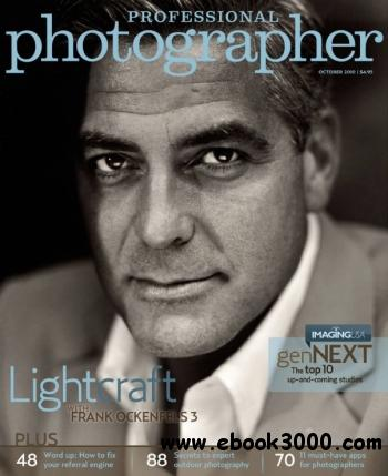 Professional Photographer - October 2010 (US) free download